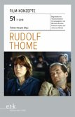Rudolf Thome / Film-Konzepte .51