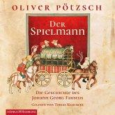 Der Spielmann / Die Geschichte des Johann Georg Faustus Bd.1 (3 Audio-CDs, MP3 Format)