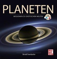 Planeten - Feuerbacher, Berndt