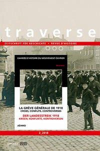 Der Landesstreik 1918 / La Grève générale de 1918