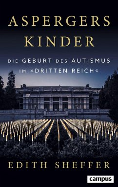 Aspergers Kinder - Sheffer, Edith