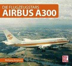 Airbus A300 - Borgmann, Wolfgang