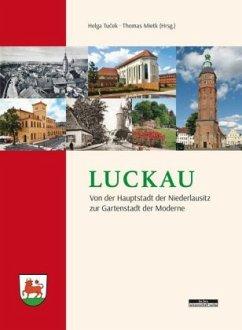 Luckau - Tucek, Helga