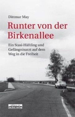 Runter von der Birkenallee - May, Dittmar