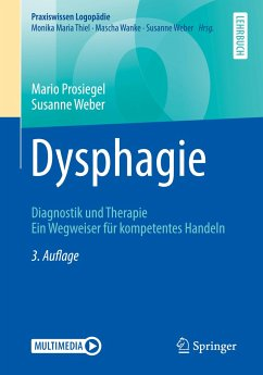 Dysphagie - Prosiegel, Mario; Weber, Susanne