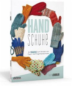 Handschuhe - Atherley, Kate