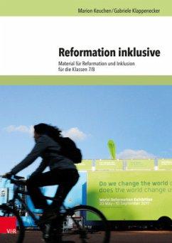 Reformation inklusive