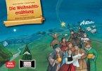 Die Weihnachtserzählung / Bilderbuchgeschichten Bd.45