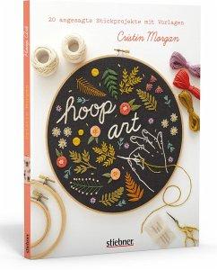 Hoop Art - Morgan, Cristin
