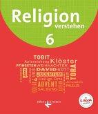 Religion verstehen 6. Schuljahr - Schülerbuch