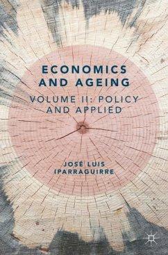 Economics and Ageing - Iparraguirre, José Luis