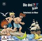 Geheimnis im Meer / Die drei Fragezeichen-Kids Bd.66 (1 Audio-CD)