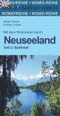 Neuseeland - Süd