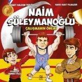 Naim Süleymanoglu