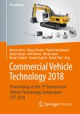 Commercial Vehicle Technology 2018 (eBook, PDF)