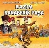 Kazim Karabekir Pasa