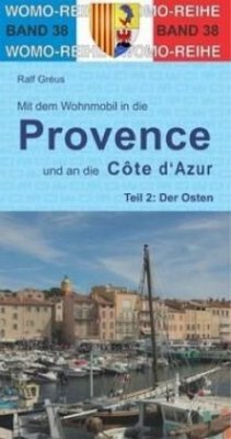 Provence Ost - Gréus, Ralf