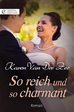 So reich und so charmant (eBook, ePUB)