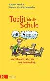 Topfit für die Schule durch kreatives Lernen im Familienalltag (eBook, ePUB)