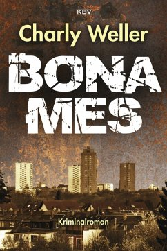 Bonames (eBook, ePUB)