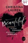 Beautiful-Bastard Serie (eBook, ePUB)
