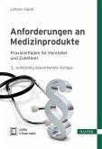 Anforderungen an Medizinprodukte (eBook, ePUB)