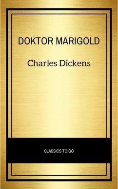 Doktor Marigold (eBook, ePUB) - Dickens, Charles