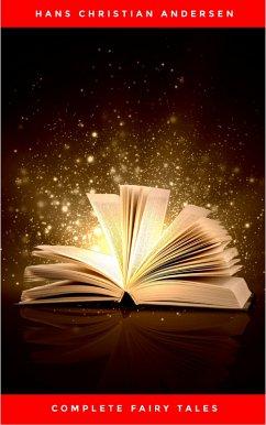 Complete Fairy Tales (eBook, ePUB)
