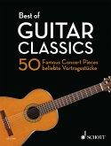 Best of Guitar Classics (eBook, PDF)
