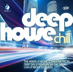 Deep House Chill - Diverse