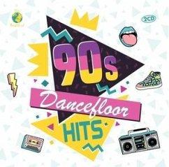 90s Dance Floor Hits