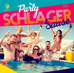 Party Schlager Sause - Diverse