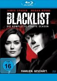 The Blacklist - Die komplette fünfte Season BLU-RAY Box