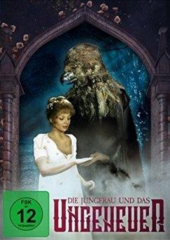 Die Jungfrau und das Ungeheuer - Meine Märchenzeit - Vol. 4