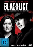 The Blacklist - Die komplette fünfte Season DVD-Box