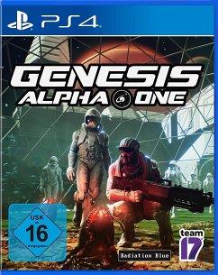 Genesis Alpha One (PlayStation 4)