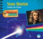 Abenteuer & Wissen: Isaac Newton, 1 Audio-CD