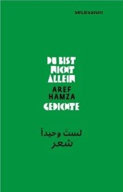 Du bist nicht allein - Hamza, Aref