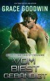 Vom Biest gebändigt (Interstellare Bräute® Programm, #8) (eBook, ePUB)