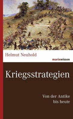 Kriegsstrategien - Neuhold, Helmut
