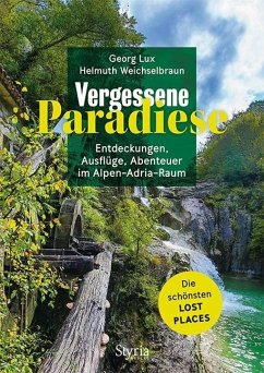 Vergessene Paradiese - Lux, Georg