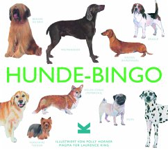 Hunde-Bingo (Spiele)