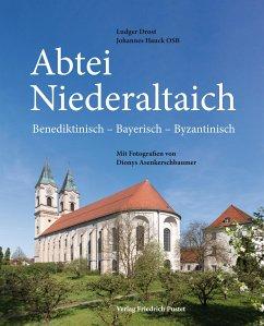 Abtei Niederaltaich - Drost, Ludger; Hauck, Johannes