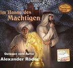 Im Banne des Mächtigen / Karl Mays Magischer Orient Bd.1 (1 MP3-CDs)