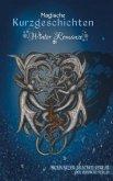 Schwarzer Drachen Magische Kurzgeschichten