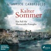 Kalter Sommer / Maresciallo Fenoglio Bd.2 (2 MP3-CDs)