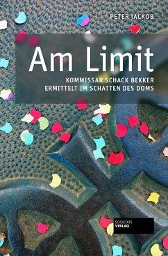 Am Limit - Jackob, Peter