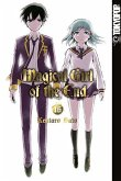 Magical Girl of the End Bd.16