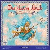 Der Kleine Muck, 1 Audio-CD