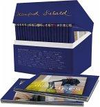 Manfred Siebald (CD-Box), 23 Audio-CDs